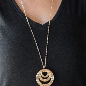 Jewelry - Savagely She-wolf gold